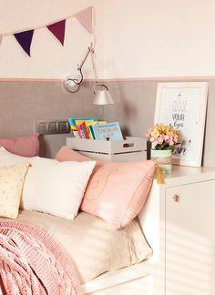 Ideas para ganar estilo en casa