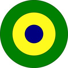Roundel of the Navy and Army Brazilian