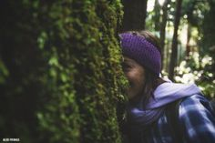 Forest walks with Squirrel - Alex Frings Photography