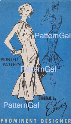 Mullet Skirt (Fishtail Hem) DIY x2 | Tasha Delrae