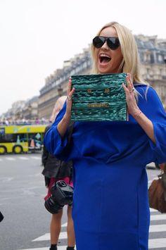 Scene Snaps: Paris Fashion Week, Part V