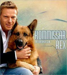 Kommissar Rex - T.V. Show