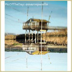 La #PicOfTheDay di #turismoer di oggi è una bellissima #foto che ci manda @marcoparollo. Complimenti :)
