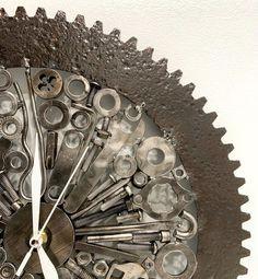 Fabuliz Fabrication – One of a Kind Scrap Metal Art and Decor Abstract Sculpture, Bronze Sculpture, Wood Sculpture, Metal Sculptures, Scrap Metal Art, Found Art, Metal Artwork, Welding Projects, Metal Working
