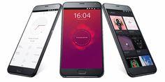 تعرف على هاتف Meizu PRO 5 بنظام التشغيل أوبونتو