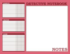 Detective Spy  Detective Top Secret Agents For God And School Or