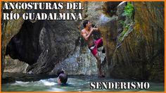 Senderismo Angosturas del Río Guadalmina Road Trip, Spain, Poster, Hiking Trails, Waterfalls, Places, Road Trips, Sevilla Spain, Billboard