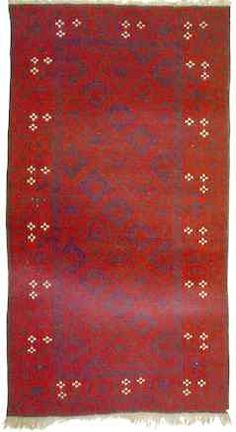Baluch Rugs Tribal Rugs Oriental Rugs Exclusively Baluch Plate 9