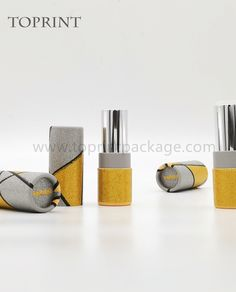 Eco Friendly Chapstick Cardboard Container Eco Friendly Empty Lipstick Packaging Twist Up Paper Tube Lip Balm Packaging, Lipstick Tube, Packaging Solutions, Empty, The Balm, Eco Friendly, Container, Cosmetics, Paper