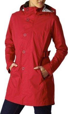 REI Women's Kyoto Trench Coat