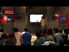 IdeaJam: Dream Bigger - Making a Film Viral (Video 2 of 8)