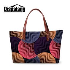 Check lastest price Dispalang newly design top quality neoprene handbags women large shopping bags beach bag ladies party tote bag shoulder handbag just only $25.99 with free shipping worldwide  #womantophandlebags Plese click on picture to see our special price for you