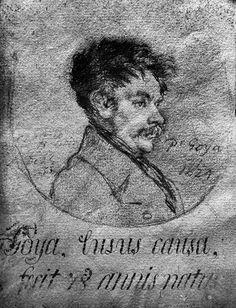 Francisco Otin - Goya