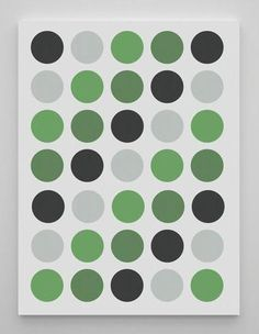 Smell of grass by www.identity5.com #walldecor#green#white#black#lightwood#painting#homedecor#design#modernidentity5.com#walldecor#blanc#lightwood#verte#noir#painting#design#modern#homedeco#vert#noir#blanc#boisclair