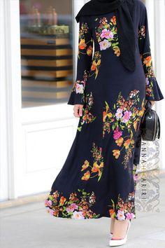 Alessia Dress by ANNAH HARIRI