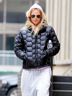 Cozy up in Marmot! Gwyneth Paltrow seems to like it... http://bit.ly/zqQv2U