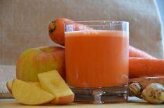 Świeży sok z czosnkiem? Na pewno wzmacnia odporność, ale jak smakuje?