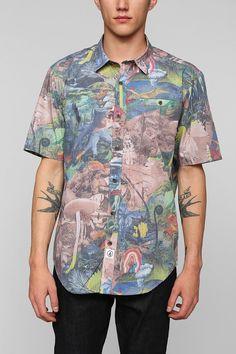 Volcom Landodalost Button-Down Shirt