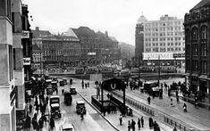 Alexanderplatz 1932