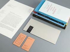 Revonnah Verlag, Corporate Design