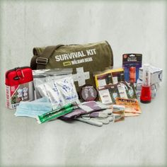 Walking Dead Survival Kit http://shopthewalkingdead.com/walking-dead-survival-kit/details/29322111?cid=social-pinterest-m2social-product&current_country=HU&ref=share&utm_campaign=m2social&utm_content=product&utm_medium=social&utm_source=pinterest