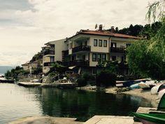 Ohrid Macedonia