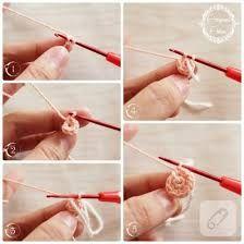 Resultado de imagen para amigurumi parmak nasıl yapılır
