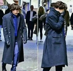 """It's a crime scene."""" Giggling Benedict is the best thing in the world Benedict Cumberbatch Sherlock, Sherlock John, Watson Sherlock, Sherlock Mind Palace, Benedict And Martin, Mrs Hudson, 221b Baker Street, Great Tv Shows, John Watson"""
