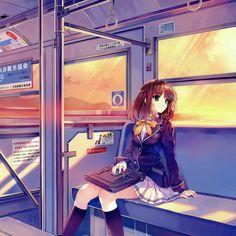 School Girl- Japanese