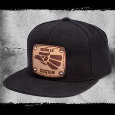 Hecho en Mexico hat Mexico Wallpaper, Cool Hats, Custom Hats, Snapback Cap, Baseball Hats, Show, Leather, Rustic, Tattoos