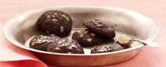 Duncan Hines Recipe - Mocha Candy Cookies    #DuncanHines