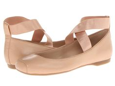 Jessica Simpson Mandalaye: must have these! finally real shoes that look like ballet shoes