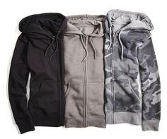 Xersion fleece hoodies