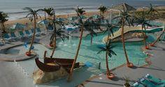 Hilton Suites Ocean City Oceanfront Maryland Hotel