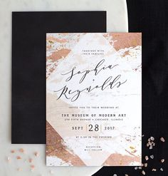 Finding the perfect wedding invitation design for your wedding is important to you – we get that. It sets the tone of what your wedding style will be! Elli totally gets it too, so they offer free custom design services where you get to work one-on-one with an Elli designer to customize your wedding invitations […]