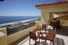 Beautiful balcony views #cabo #travel