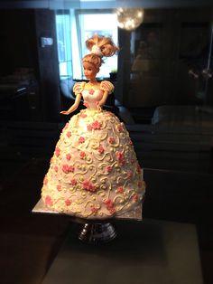 #Doll#Cake