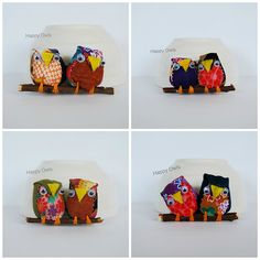 Happy Owl, Owls, Shop, Etsy, Owl, Store, Tawny Owl