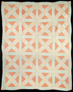 Munsingwear Quilt | Museum Collections Up Close : MNHS.ORG