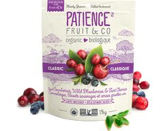 Image result for patience fruit