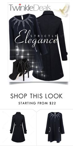 """""""TwinkleDeals 2."""" by belma-cibric ❤ liked on Polyvore"""