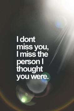 Inspirational Quotes Pictures, Amazing Quotes, Hurt Quotes, Me Quotes, Heartbroken Quotes, Heartbreak Quotes, I Dont Miss You, Soulmate Signs, People Quotes