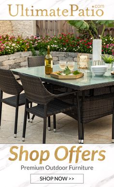 10 best wicker patio furniture images outdoors wicker patio rh pinterest com
