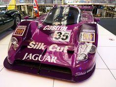 Jaguar XJR 12 1990