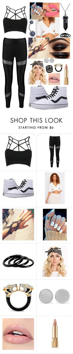 """""""Untitled #241"""" by brie-karitsa-luciano on Polyvore featuring WithChic, Boohoo, Vans, Furla, Repossi, John Hardy, Ileana Makri, Dolce&Gabbana and Bling Jewelry"""