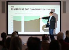 Sådan fanger medier de unge | Videnskab.dk