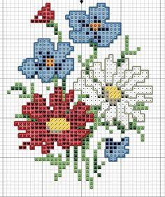 графика полевые цветы2 (545x649, 437Kb)