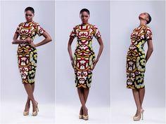 Latest Ankara Fashion Trends – Pics of The Day - Ghana Gossip ...
