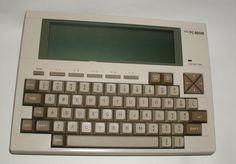 The NEC PC-8210A