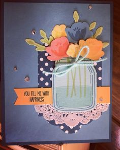 GDP084, MFTCC68 Jar by mfb - Cards and Paper Crafts at Splitcoaststampers
